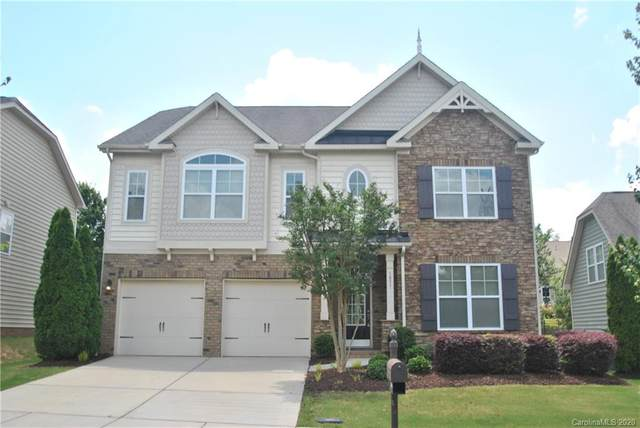 1857 Felts Parkway, Fort Mill, SC 29715 (#3628141) :: High Performance Real Estate Advisors