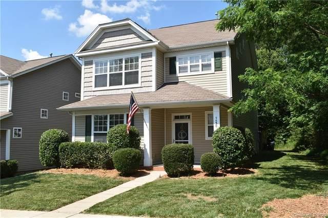 7530 Coastal Way, Huntersville, NC 28078 (#3628148) :: Carlyle Properties