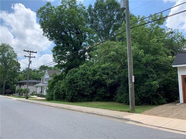 437 Watson Street, Davidson, NC 28036 (#3628152) :: High Performance Real Estate Advisors