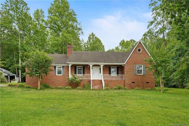 2149 New Cut Church Road, Lancaster, SC 29720 (#3628157) :: Homes Charlotte