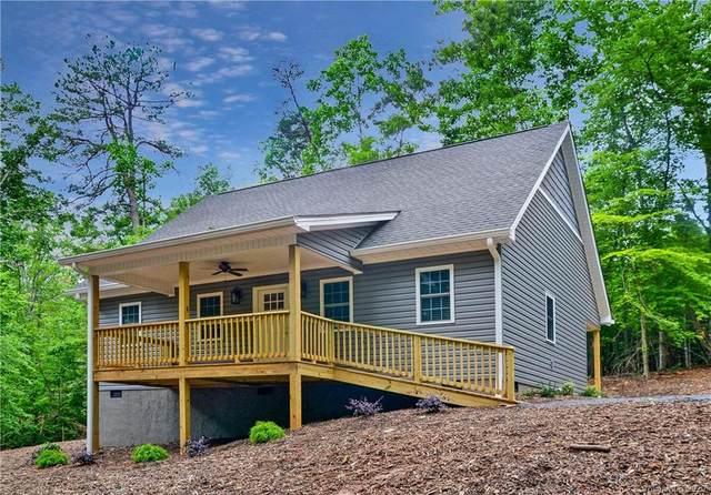 317 Haven Ridge Lane, Marion, NC 28752 (#3628161) :: Carlyle Properties