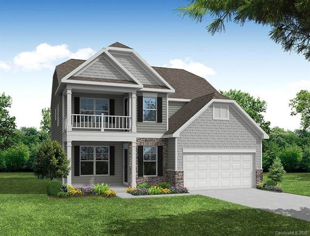 2027 Blue Pond Road Lot 40, Matthews, NC 28105 (#3628163) :: Charlotte Home Experts