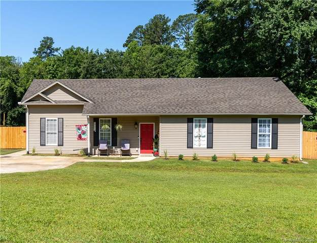 1050 Tremont Avenue, Rock Hill, SC 29730 (#3628170) :: Stephen Cooley Real Estate Group