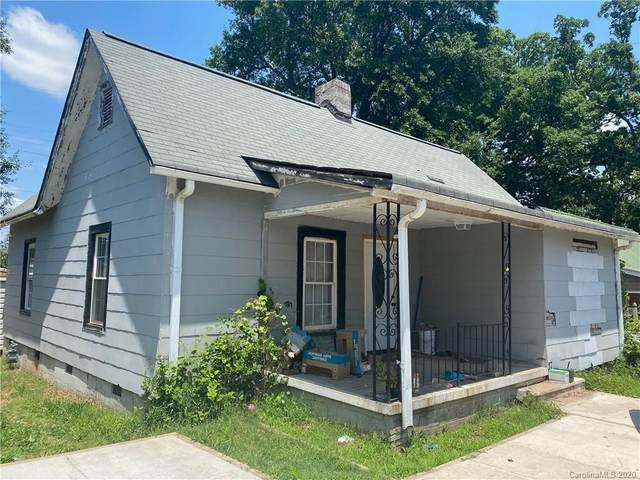 6 Henry Street, Greenville, SC 29605 (#3628177) :: LePage Johnson Realty Group, LLC