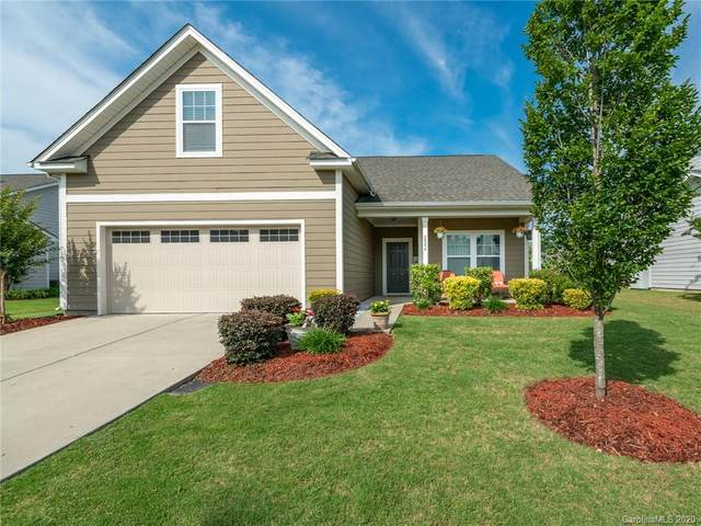 2804 Mallard Pond Lane, Monroe, NC 28112 (#3628181) :: LePage Johnson Realty Group, LLC