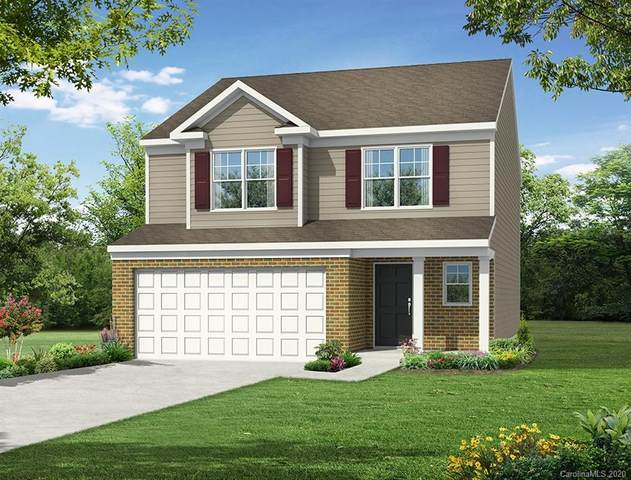 Lot 168 Hearth Lane SW Lot 168, Concord, NC 28025 (#3628190) :: Stephen Cooley Real Estate Group