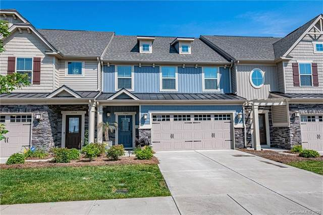 11062 Discovery Drive NW #3302, Concord, NC 28027 (#3628192) :: Zanthia Hastings Team