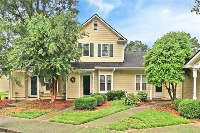 2719 Tiergarten Lane, Charlotte, NC 28210 (#3628221) :: Stephen Cooley Real Estate Group