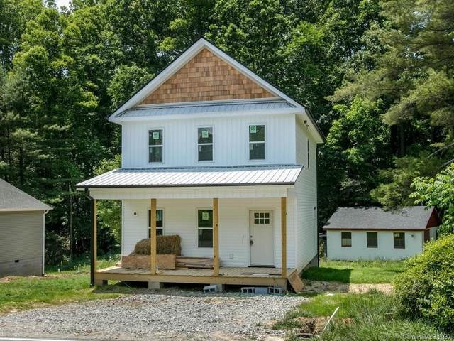 334 Old County Home Road, Asheville, NC 28806 (#3628241) :: MOVE Asheville Realty
