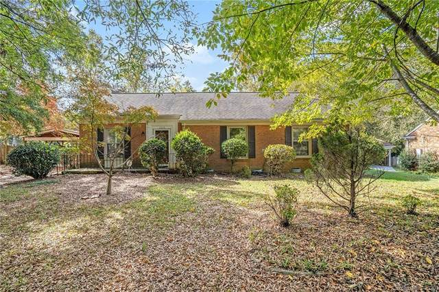 3220 Spring Valley Road, Charlotte, NC 28210 (#3628243) :: Caulder Realty and Land Co.