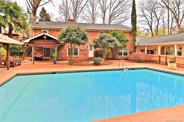 3532 Mountainbrook Road, Charlotte, NC 28210 (#3628246) :: LePage Johnson Realty Group, LLC