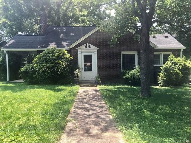 329 Oak Street, Statesville, NC 28677 (#3628250) :: High Performance Real Estate Advisors