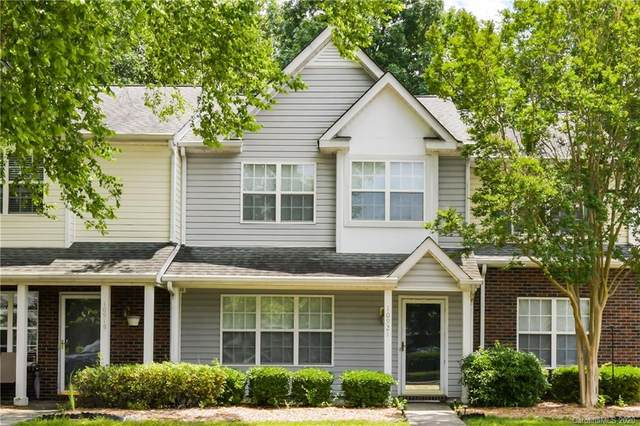 10921 Pimlico Drive, Charlotte, NC 28273 (#3628251) :: High Performance Real Estate Advisors