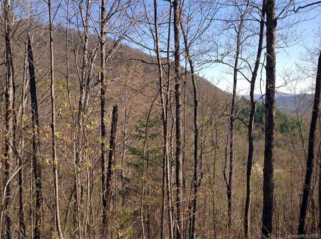 Lot #93 Hampshire Road #93, Whittier, NC 28789 (#3628262) :: Charlotte Home Experts
