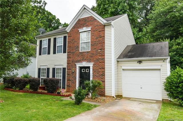 145 Winding Canyon Drive, Charlotte, NC 28214 (#3628264) :: High Performance Real Estate Advisors