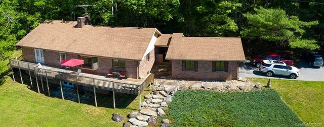195 Red Bird Road, Spruce Pine, NC 28777 (#3628281) :: Homes Charlotte