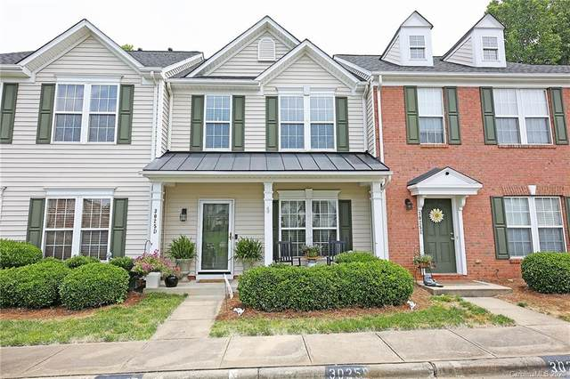 3025 Misty Harbor Circle D, Cramerton, NC 28032 (#3628283) :: Stephen Cooley Real Estate Group