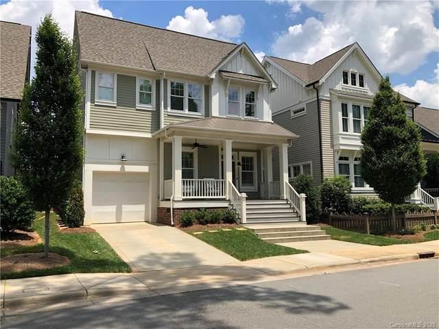 1809 Baxter Street, Charlotte, NC 28204 (#3628287) :: Keller Williams South Park