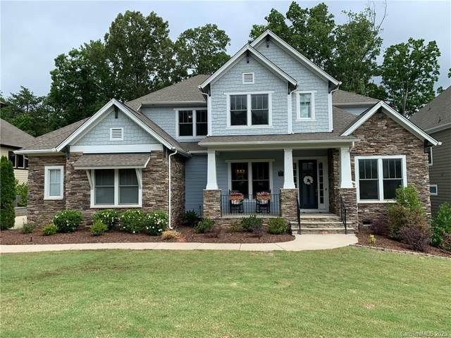 2233 Tatton Hall Road, Fort Mill, SC 29715 (#3628292) :: Rinehart Realty