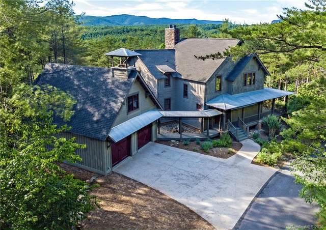1131 Ten Whigs Ridge, Nebo, NC 28761 (#3628294) :: Homes Charlotte