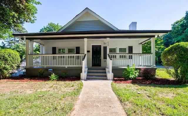 1825 Lasalle Street, Charlotte, NC 28216 (#3628336) :: Robert Greene Real Estate, Inc.
