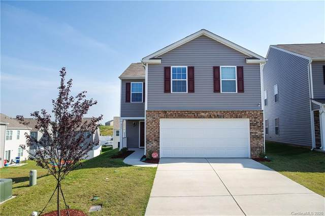 591 Bright Orchid Avenue #464, Concord, NC 28025 (#3628340) :: Carlyle Properties