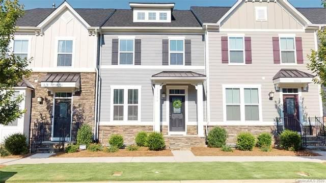 11716 Blessington Road, Huntersville, NC 28078 (#3628342) :: LePage Johnson Realty Group, LLC