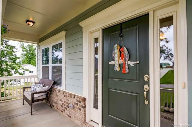 143 Farm Knoll Way, Mooresville, NC 28117 (#3628362) :: MartinGroup Properties