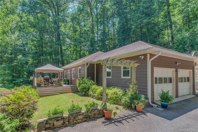 220 Park Drive, Tryon, NC 28782 (#3628378) :: Carlyle Properties