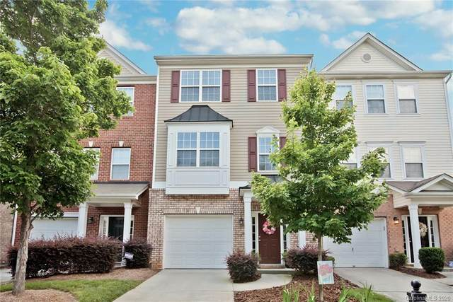 9819 NW Walkers Glen Drive NW, Concord, NC 28027 (#3628382) :: Mossy Oak Properties Land and Luxury