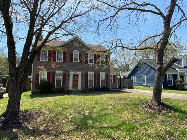 12831 Danby Road, Indian Land, SC 29707 (#3628384) :: LePage Johnson Realty Group, LLC