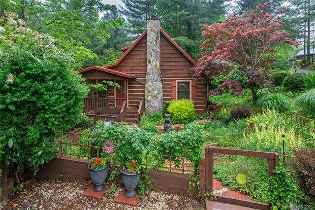 166 Mountain Ivy Lane #8, Boone, NC 28607 (#3628385) :: Robert Greene Real Estate, Inc.