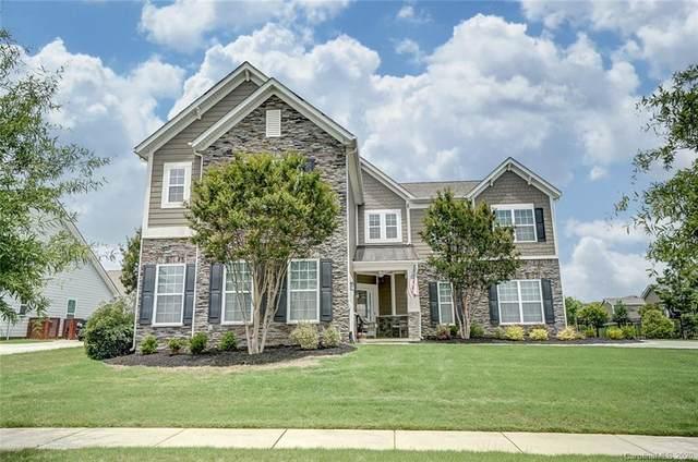 14765 Caldeford Lane, Huntersville, NC 28078 (#3628386) :: Carlyle Properties