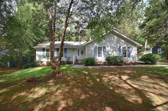 10817 Honey Bee Circle, Charlotte, NC 28226 (#3628392) :: Stephen Cooley Real Estate Group