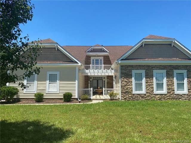 1000 Saint Johns Avenue #173, Matthews, NC 28104 (#3628401) :: LePage Johnson Realty Group, LLC