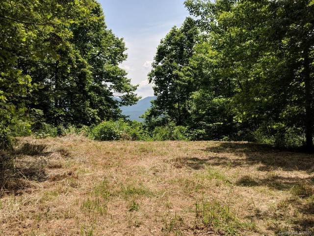 Lot C-7  27 Trillium Lane C-7, Black Mountain, NC 28711 (#3628403) :: Premier Realty NC