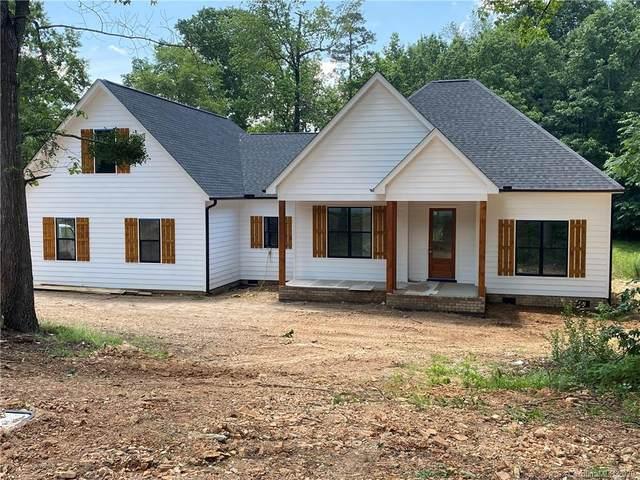 618 Deese Road, Monroe, NC 28110 (#3628426) :: MartinGroup Properties