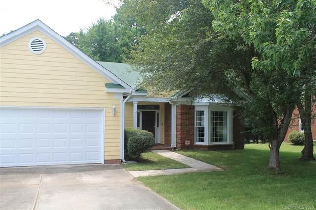9624 Leaf Arbor Lane #44, Charlotte, NC 28277 (#3628430) :: Stephen Cooley Real Estate Group