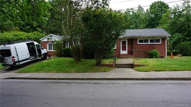 11 Bond Street, Asheville, NC 28801 (#3628450) :: Stephen Cooley Real Estate Group