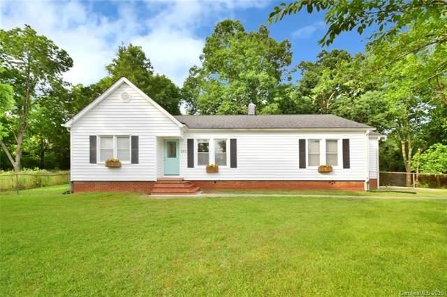 1301 E 1st Street, Kannapolis, NC 28083 (#3628472) :: Stephen Cooley Real Estate Group