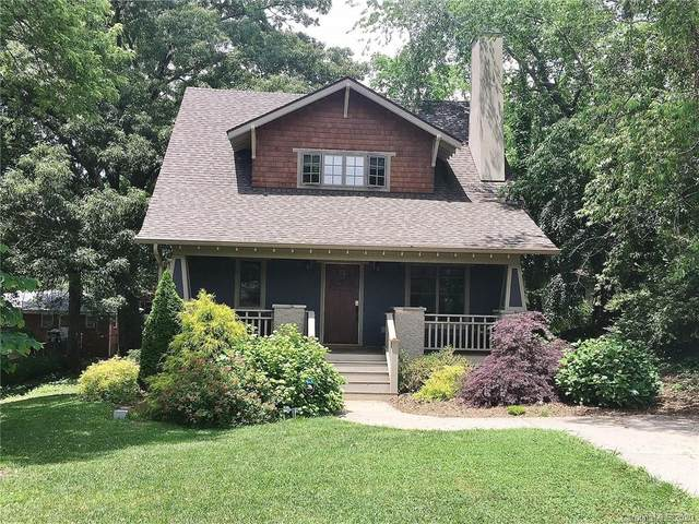 22 Winchester Place, Asheville, NC 28806 (#3628474) :: Puma & Associates Realty Inc.