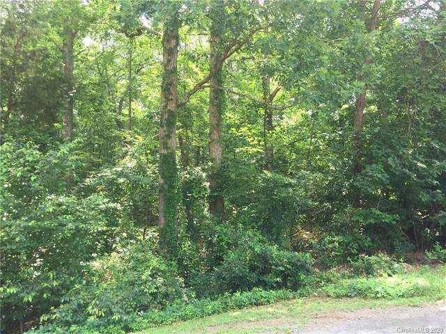 00 N Shoreline Drive #222, New London, NC 28127 (#3628478) :: Carolina Real Estate Experts