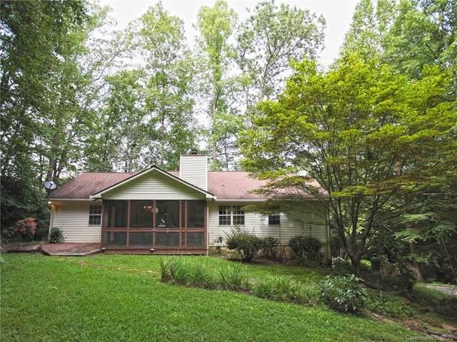 424 Hunters Glen Lane, Hendersonville, NC 28739 (#3628488) :: Stephen Cooley Real Estate Group