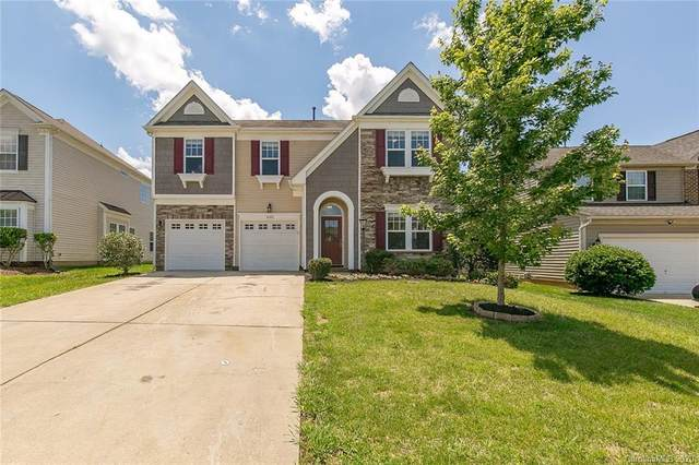 1482 Olive Hill Avenue, Concord, NC 28027 (#3628524) :: Rinehart Realty