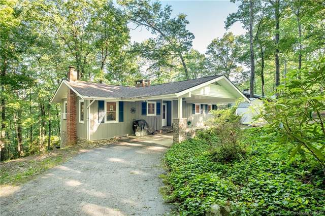 610 Whetstone Gap Road #51, Lake Toxaway, NC 28747 (MLS #3628539) :: RE/MAX Journey