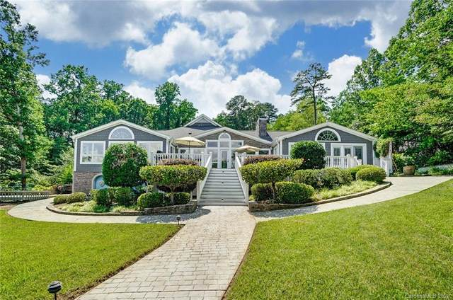 207 Riverview Terrace, Lake Wylie, SC 29710 (#3628546) :: Miller Realty Group
