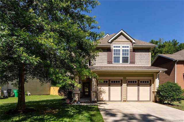 3121 Maywood Drive, Charlotte, NC 28205 (#3628563) :: Robert Greene Real Estate, Inc.