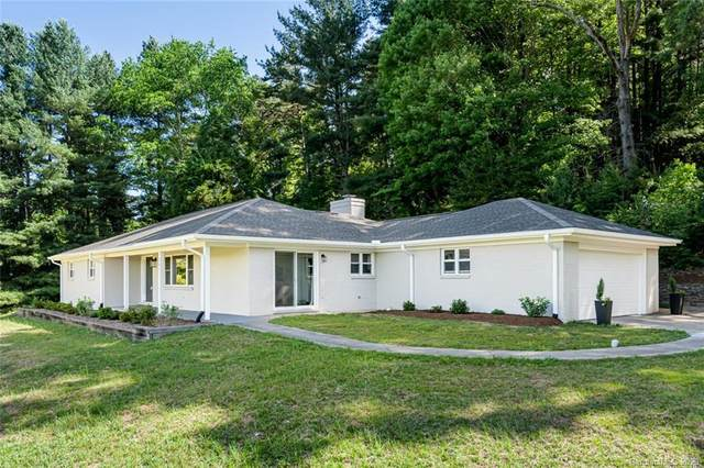397 New Leicester Highway, Asheville, NC 28806 (#3628605) :: LePage Johnson Realty Group, LLC