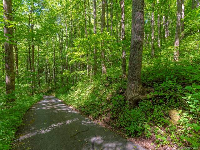 Lot 15 Heather Way, Waynesville, NC 28786 (#3628623) :: Carolina Real Estate Experts