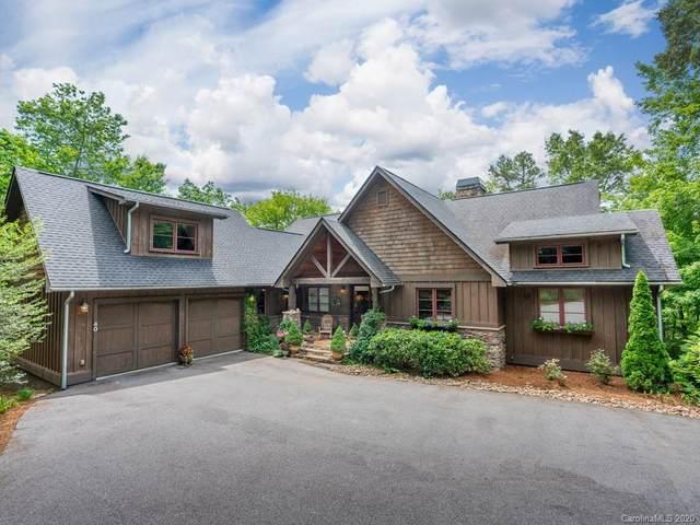 40 Homestead Trace, Brevard, NC 28712 (#3628651) :: Robert Greene Real Estate, Inc.